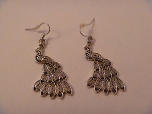 Brand New Made In New Brunswick Animal Earrings