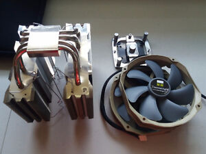 Thermalright Silver Arrow IB-E Extreme Dual Tower CPU Cooler