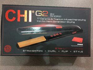 Chi G2 Straightener