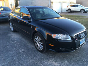 2008 Audi A4 2.0T Quattro Sportline MINT for sale