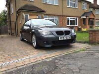 BMW 525d,M Sport,LCI,£7999 ONO