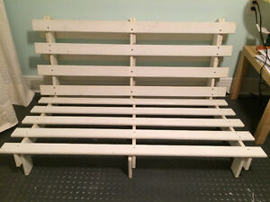 Futon Frame - Double Bed Size