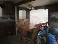 2012 Couger 5th Wheel