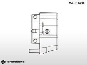 MAXTACT HONORCORE TGR2 PART - MAIN AIR BLOCK