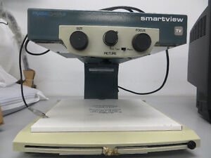 1 Smart View CT Electronic Magnifying System pulse Data
