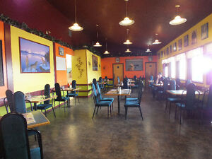 Chinese Restaurant for Lease in Watson Lake