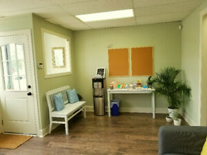 Treatment room for rent in south Etobicoke