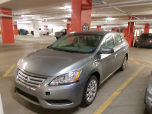 2013 NISSAN SENTRA IN BRAND NEW CONDITION ONLY 42000KMS