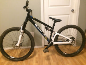 2015 Specialized P Slope