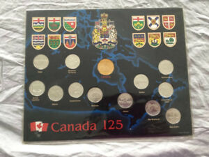 TIMED ONLINE AUCTION- ESTATE COIN COLLECTION