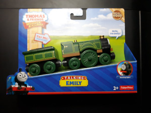 Thomas and Friends Talking Emily