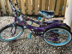Girls kids bikes