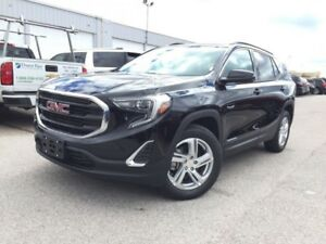 2018 GMC Terrain SLE  - Sunroof - Navigation - Power Liftgate -