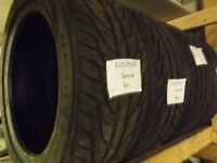 """235/45R17 General Tires – 1000's of 17"""" Tires in Stock"""