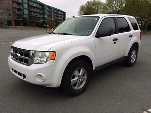 2010 Ford Escape SUV, Undercoated, Very Well Maintained!