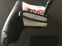 PING SCOTTSDALE TR SHEA ADJUSTABLE PUTTER
