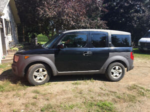 2003 Honda Element for sale $2,000 As Is