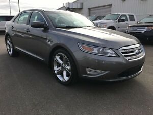 2012 Ford Taurus SHO   - Low Mileage