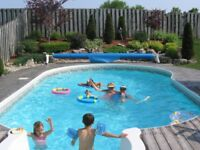 Ontario Leak Detection for Swimming Pool Water Loss