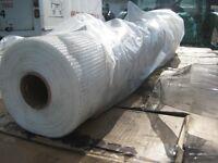 Rolls  of  EIFS Fiberglass Mesh Tape