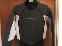 O'Neill Wetsuit Large