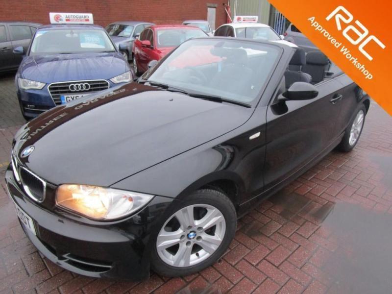 2009 N BMW 1 SERIES 2.0 118I SE
