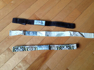 3 Pippalily Toy Straps - Great for stroller & car