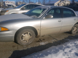 2000 Buick Lesabre Limited...runs and drives