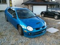 2004 Dodge Other Srt4 Sedan
