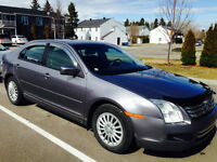 2006 Ford Fusion Berline 4 Cylindres
