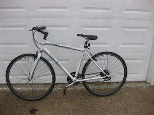 TREK 7.1 FX 21 speed, aluminum frame HYBRID bike