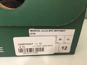 Lacoste boys shoes size 12 back to school London Ontario image 2