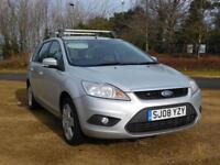 Ford Focus STYLE TDCI NICE DRIVE