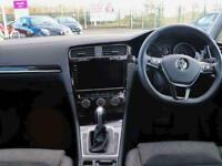 2017 Volkswagen Golf 2.0 TDI GT 5dr DSG Auto Hatchback Diesel Automatic