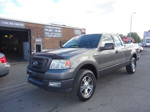 FORD F 150 2004 AUTOMATIQUE FX4  4*4 KING CAB