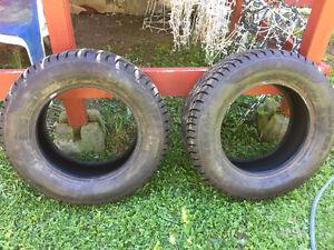 215/65/16 winter tires