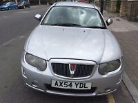 Rover 75 cdti diesel (Bmw) engine auto bargain