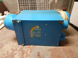 Air Exchanger REDUCED $20 TODAY ONLY - MOVING