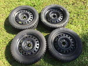 GT Radial Ice Pro Studded 5x114