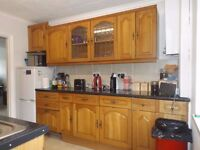 Nice room for rent in 3 bed flat in Mill Hill