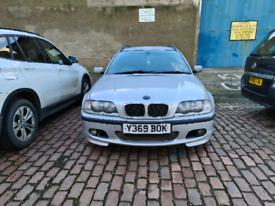 BMW 330D M Station Wagon