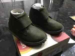 Size 8 UMI boots