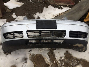Vw Jetta body parts