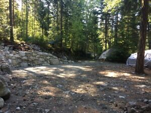 Developed Property Only 1 hr north of Whistler
