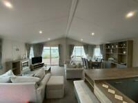 LUXURY LODGE FOR SALE IN NORTH WALES - CALL 07572 288603