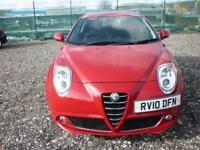 Alfa Romeo Mito LUSSO 1.4 16V,