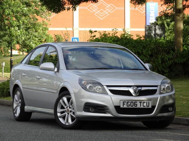 Vauxhall Vectra 1.8i VVT Nav SRi..CAMBELT DONE+ SATNAV + FULL SERVICE HISTORY