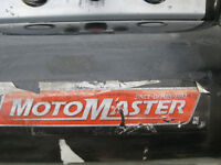 MOTO MASTER AIR COMPRESSOR