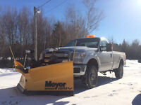 Snow Removal Cocagne