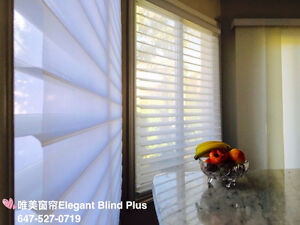 Factory Direct Up to 60% Off Custome Blinds and Shade